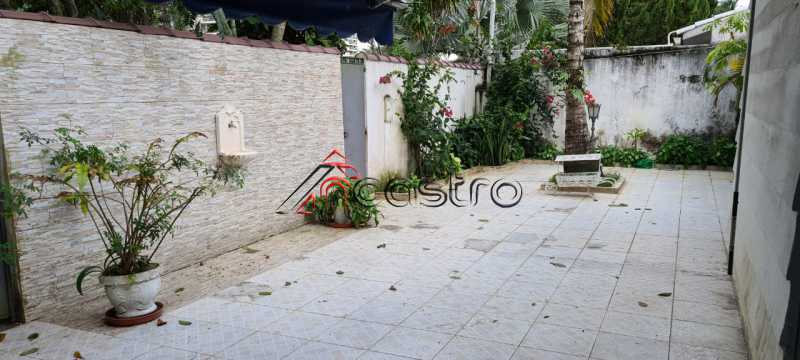 66e20120-c4fa-40c4-bdd0-30de72 - Casa 5 quartos à venda Recreio dos Bandeirantes, Rio de Janeiro - R$ 1.600.000 - M5002 - 20