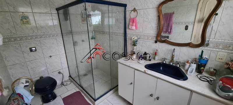 068d2966-21ff-4b54-82cb-4cfea2 - Casa 5 quartos à venda Recreio dos Bandeirantes, Rio de Janeiro - R$ 1.600.000 - M5002 - 21