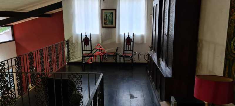01759c56-3706-48e0-98df-5052cb - Casa 5 quartos à venda Recreio dos Bandeirantes, Rio de Janeiro - R$ 1.600.000 - M5002 - 23