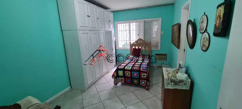213303eb-7a5e-49af-b973-187210 - Casa 5 quartos à venda Recreio dos Bandeirantes, Rio de Janeiro - R$ 1.600.000 - M5002 - 24