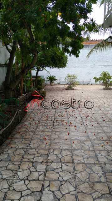 74583930-eba7-4fb9-bb52-95d8d6 - Casa 5 quartos à venda Recreio dos Bandeirantes, Rio de Janeiro - R$ 1.600.000 - M5002 - 25