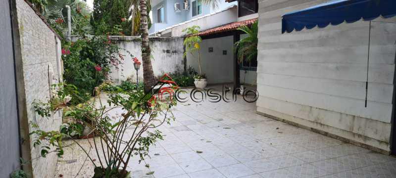 78247281-ccb9-4829-a09d-3e8b80 - Casa 5 quartos à venda Recreio dos Bandeirantes, Rio de Janeiro - R$ 1.600.000 - M5002 - 26