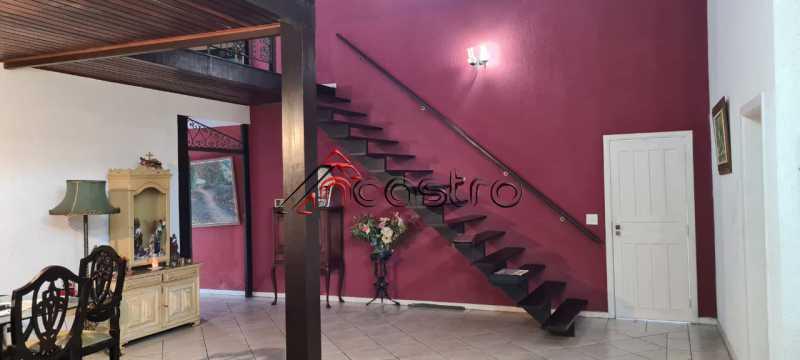 c6477bc0-d532-4bb7-925a-385a5e - Casa 5 quartos à venda Recreio dos Bandeirantes, Rio de Janeiro - R$ 1.600.000 - M5002 - 29