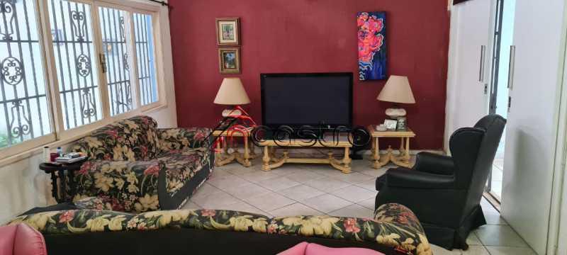 e38ecd6f-608e-41cb-851a-6b167b - Casa 5 quartos à venda Recreio dos Bandeirantes, Rio de Janeiro - R$ 1.600.000 - M5002 - 30