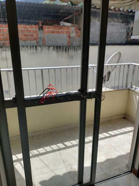 790218f5-9746-4454-8bcd-32d619 - Apartamento 2 quartos à venda Praça Seca, Rio de Janeiro - R$ 210.000 - 2581 - 5