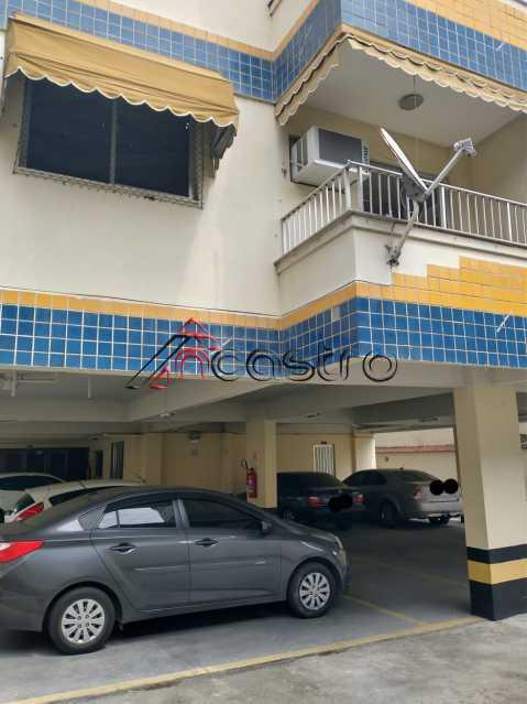 44570451-a8ef-44cc-9253-7b2a3c - Apartamento 2 quartos à venda Praça Seca, Rio de Janeiro - R$ 210.000 - 2581 - 1