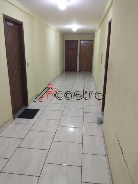 5150a62d-dbca-4447-b932-8d59db - Apartamento 2 quartos à venda Praça Seca, Rio de Janeiro - R$ 210.000 - 2581 - 9