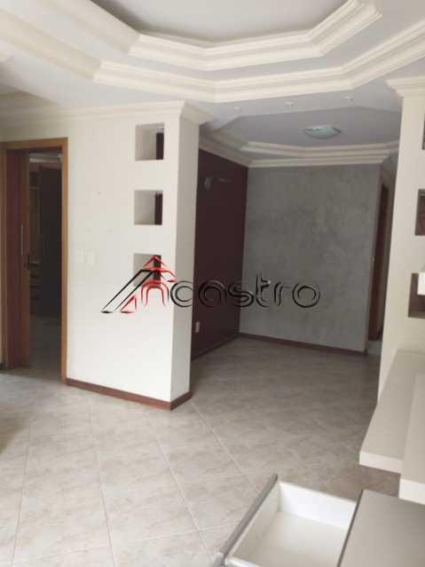 5372ab5f-0165-41bc-ac4c-902deb - Apartamento 2 quartos à venda Praça Seca, Rio de Janeiro - R$ 210.000 - 2581 - 12