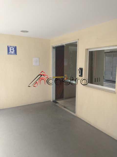362123f6-343f-4504-87f4-678b9c - Apartamento 2 quartos à venda Praça Seca, Rio de Janeiro - R$ 210.000 - 2581 - 4