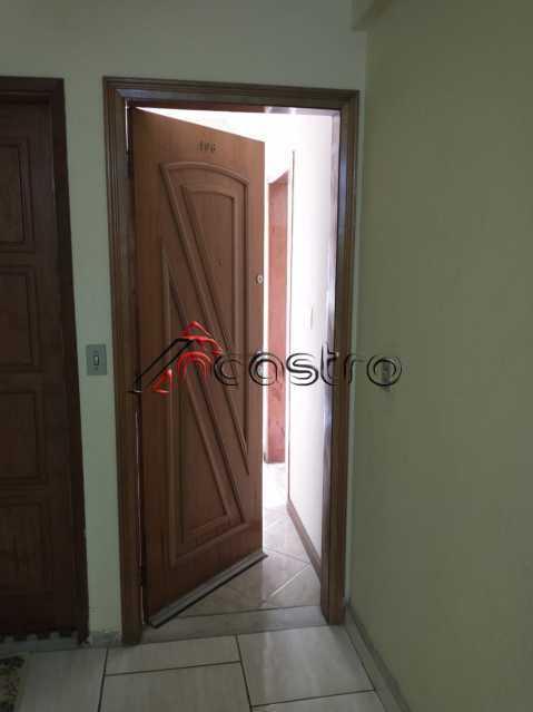 ecaeba70-38b1-44fb-a269-7eca70 - Apartamento 2 quartos à venda Praça Seca, Rio de Janeiro - R$ 210.000 - 2581 - 19