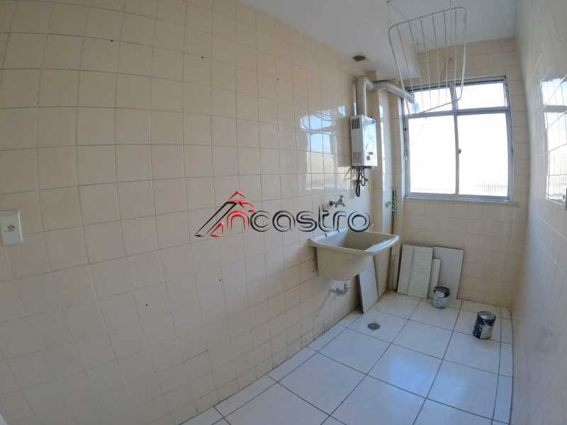 4ebe6dc4-b20e-4a07-b3f1-18f397 - Apartamento 2 quartos à venda Praça Seca, Rio de Janeiro - R$ 150.000 - 2582 - 9