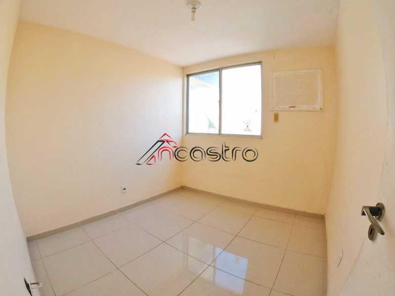 6efc22a8-6e5f-4a16-a59d-dc547b - Apartamento 2 quartos à venda Praça Seca, Rio de Janeiro - R$ 150.000 - 2582 - 4