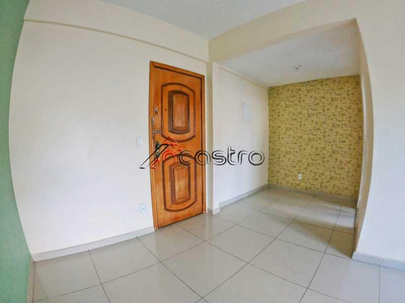 13eacab6-f039-4152-9c5f-5fb76e - Apartamento 2 quartos à venda Praça Seca, Rio de Janeiro - R$ 150.000 - 2582 - 3