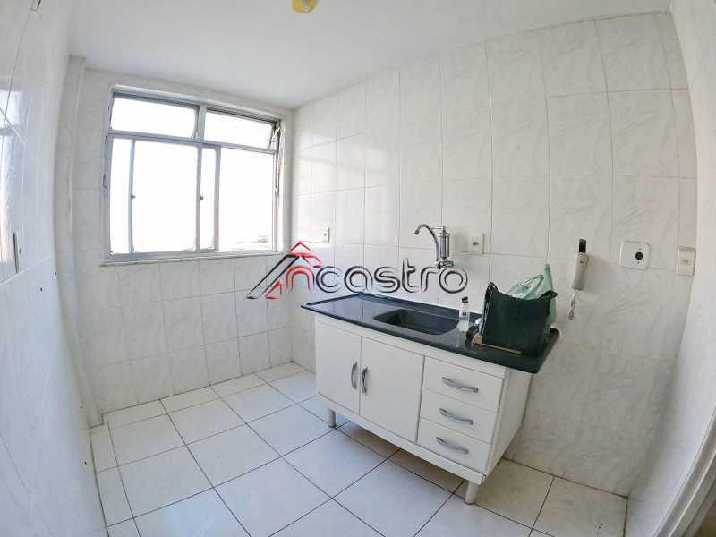 17ffb80d-6bf3-4dd9-98fc-f3ce07 - Apartamento 2 quartos à venda Praça Seca, Rio de Janeiro - R$ 150.000 - 2582 - 6