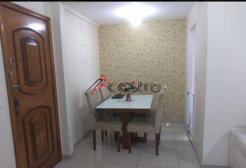 2543da18-e91c-46c7-94af-ead1a3 - Apartamento 2 quartos à venda Praça Seca, Rio de Janeiro - R$ 150.000 - 2582 - 5