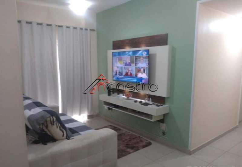 19586fce-40ba-4c8c-8560-99a6ea - Apartamento 2 quartos à venda Praça Seca, Rio de Janeiro - R$ 150.000 - 2582 - 10
