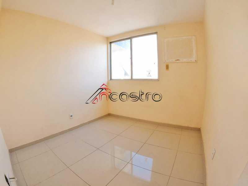 2178642b-8faf-4b6b-9a42-fffc09 - Apartamento 2 quartos à venda Praça Seca, Rio de Janeiro - R$ 150.000 - 2582 - 11