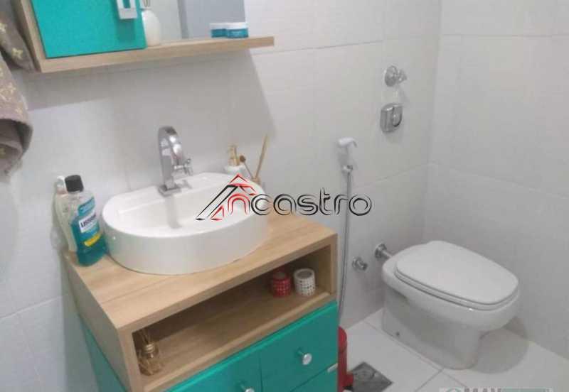 bd263f95-5baf-4458-bcb8-be09b3 - Apartamento 2 quartos à venda Praça Seca, Rio de Janeiro - R$ 150.000 - 2582 - 15