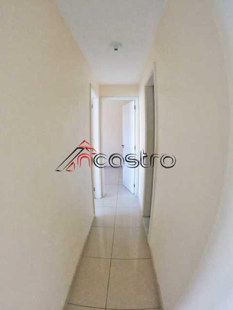 ea9ad6a5-047c-4bc2-b0a4-4ef890 - Apartamento 2 quartos à venda Praça Seca, Rio de Janeiro - R$ 150.000 - 2582 - 19