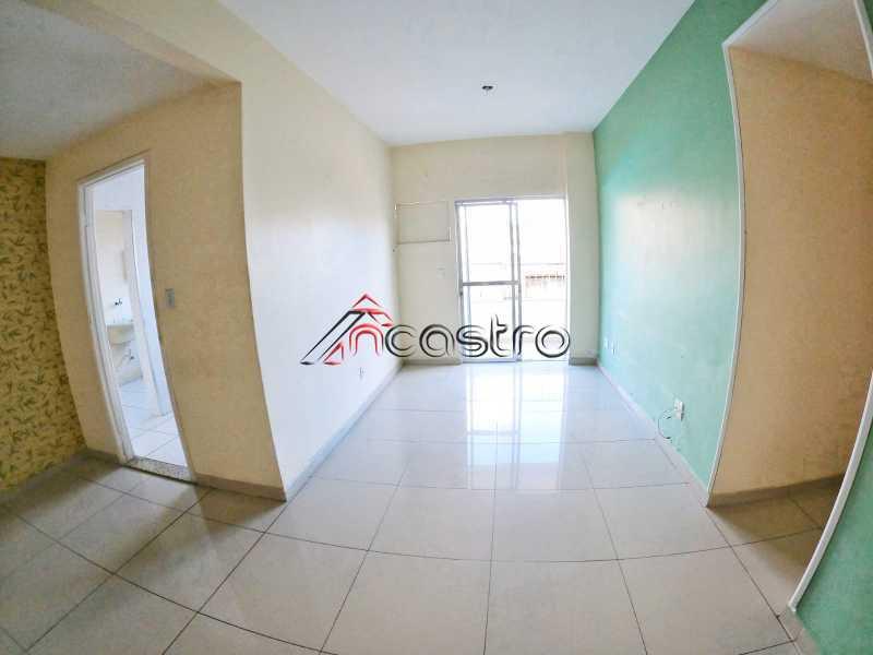 ec7ee828-8c4b-4753-a8e8-dce474 - Apartamento 2 quartos à venda Praça Seca, Rio de Janeiro - R$ 150.000 - 2582 - 20