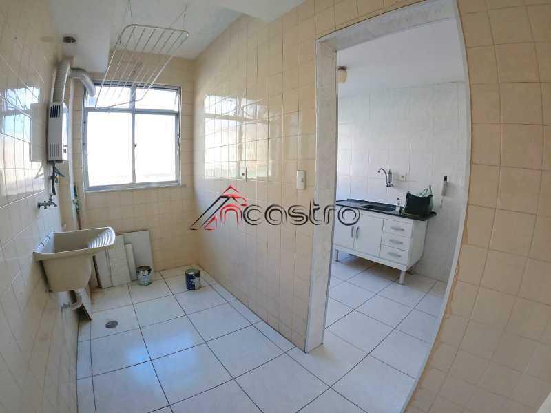f4280016-224a-41ca-82c8-3530b3 - Apartamento 2 quartos à venda Praça Seca, Rio de Janeiro - R$ 150.000 - 2582 - 21