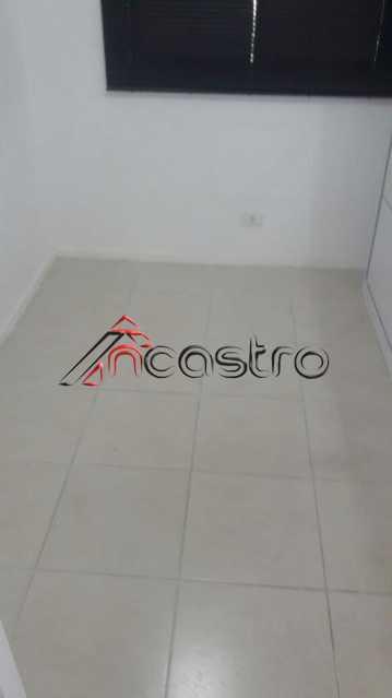 NCastro23 - Apartamento à venda Avenida Pastor Martin Luther King Jr,Vicente de Carvalho, Rio de Janeiro - R$ 245.000 - 2045 - 16