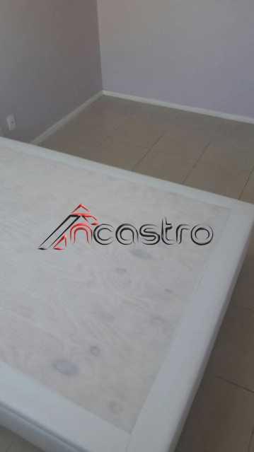 NCastro22 - Apartamento à venda Avenida Pastor Martin Luther King Jr,Vicente de Carvalho, Rio de Janeiro - R$ 245.000 - 2045 - 5