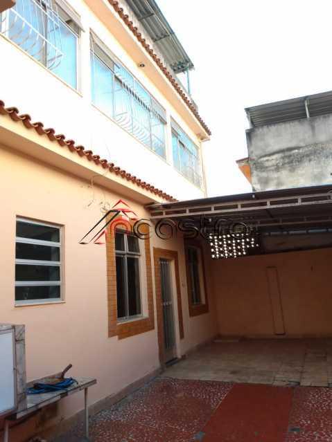 NCASTRO 1. - Apartamento 2 quartos para alugar Penha, Rio de Janeiro - R$ 1.500 - 2161 - 1