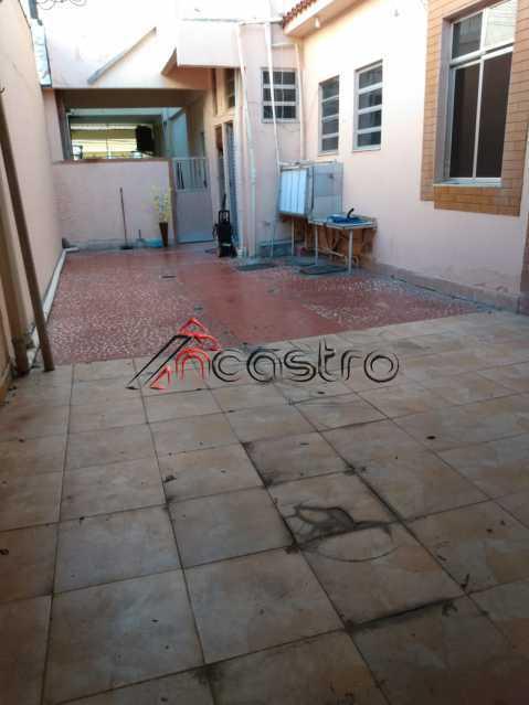 NCASTRO 3. - Apartamento 2 quartos para alugar Penha, Rio de Janeiro - R$ 1.500 - 2161 - 4