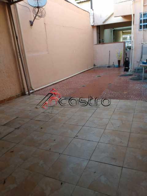 NCASTRO 5. - Apartamento 2 quartos para alugar Penha, Rio de Janeiro - R$ 1.500 - 2161 - 6
