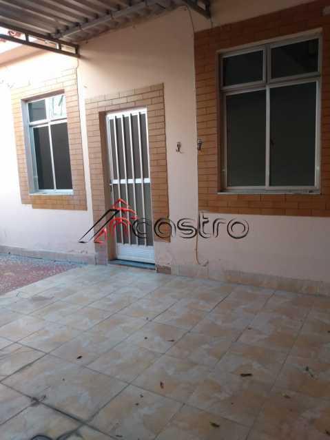 NCASTRO 6. - Apartamento 2 quartos para alugar Penha, Rio de Janeiro - R$ 1.500 - 2161 - 7