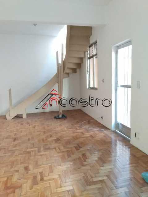 NCASTRO 8. - Apartamento 2 quartos para alugar Penha, Rio de Janeiro - R$ 1.500 - 2161 - 9