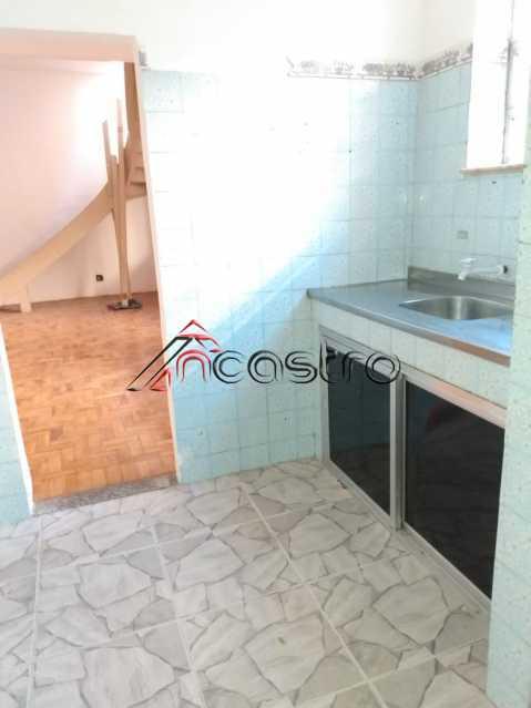 NCASTRO 9. - Apartamento 2 quartos para alugar Penha, Rio de Janeiro - R$ 1.500 - 2161 - 10