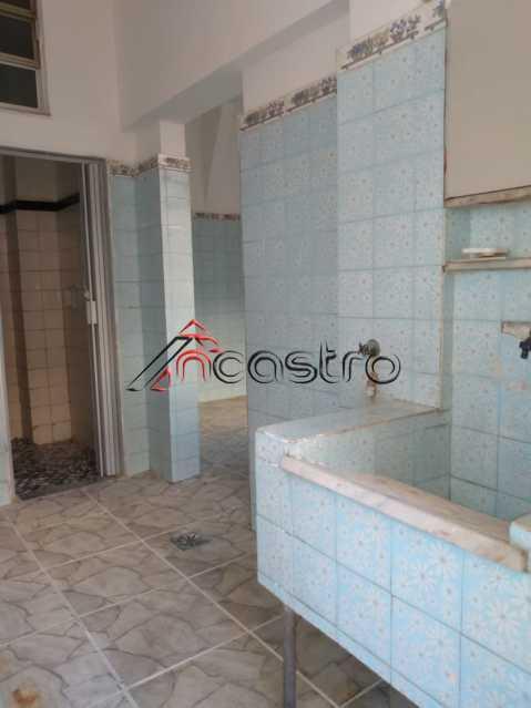 NCASTRO 12. - Apartamento 2 quartos para alugar Penha, Rio de Janeiro - R$ 1.500 - 2161 - 13