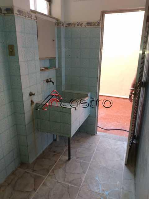 NCASTRO 14. - Apartamento 2 quartos para alugar Penha, Rio de Janeiro - R$ 1.500 - 2161 - 15