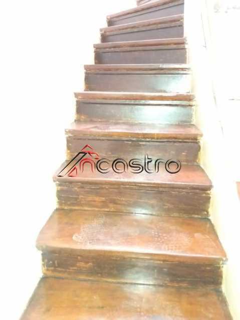 NCASTRO 15. - Apartamento 2 quartos para alugar Penha, Rio de Janeiro - R$ 1.500 - 2161 - 16
