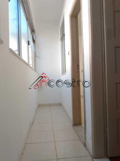 NCASTRO 16. - Apartamento 2 quartos para alugar Penha, Rio de Janeiro - R$ 1.500 - 2161 - 17
