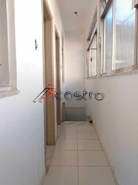 NCASTRO 17. - Apartamento 2 quartos para alugar Penha, Rio de Janeiro - R$ 1.500 - 2161 - 18