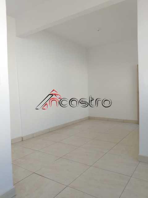 NCASTRO 19. - Apartamento 2 quartos para alugar Penha, Rio de Janeiro - R$ 1.500 - 2161 - 20