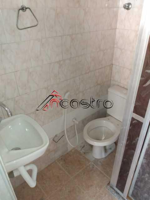NCASTRO 20. - Apartamento 2 quartos para alugar Penha, Rio de Janeiro - R$ 1.500 - 2161 - 21