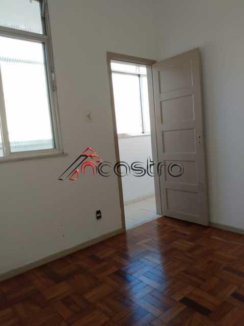 NCASTRO 21. - Apartamento 2 quartos para alugar Penha, Rio de Janeiro - R$ 1.500 - 2161 - 22