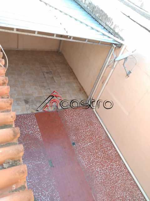 NCASTRO 24. - Apartamento 2 quartos para alugar Penha, Rio de Janeiro - R$ 1.500 - 2161 - 25