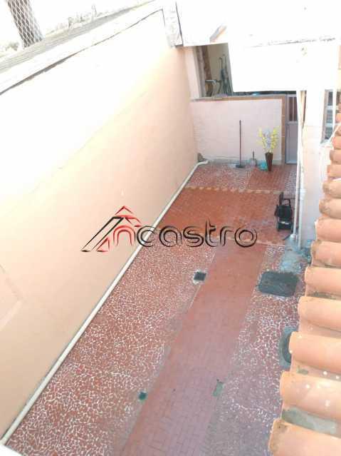 NCASTRO 25. - Apartamento 2 quartos para alugar Penha, Rio de Janeiro - R$ 1.500 - 2161 - 26