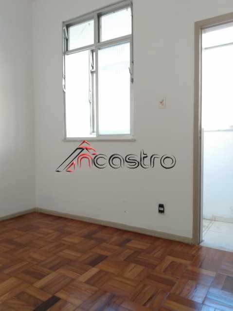 NCASTRO 26. - Apartamento 2 quartos para alugar Penha, Rio de Janeiro - R$ 1.500 - 2161 - 27