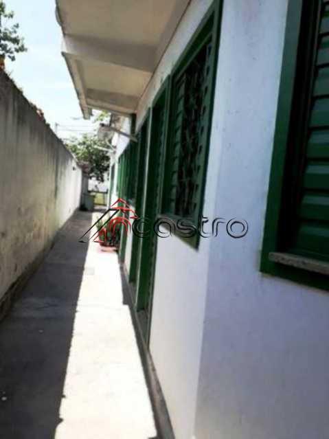 NCastro07 - Kitnet/Conjugado Rua Júlio Maria,Bonsucesso,Rio de Janeiro,RJ À Venda,1 Quarto,25m² - 1029 - 8