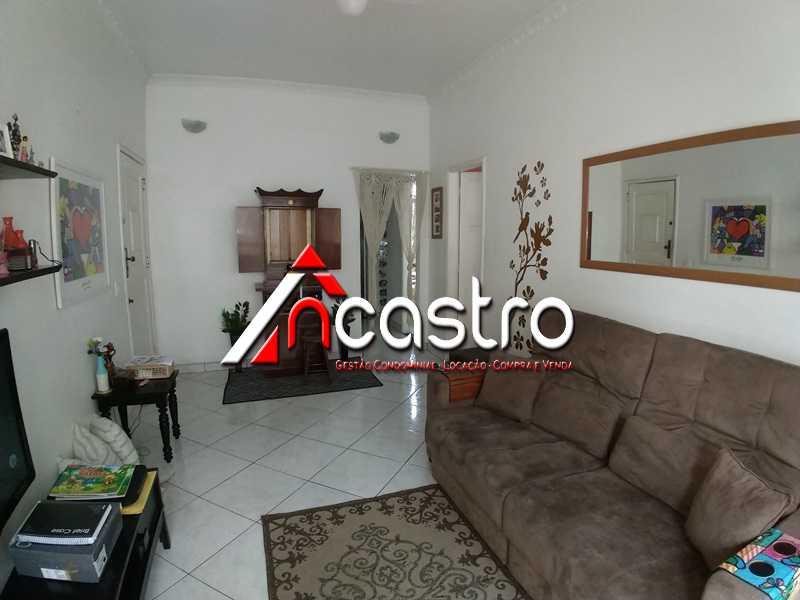 Ncastro3 - Apartamento Olaria, Rio de Janeiro, RJ À Venda, 2 Quartos, 63m² - 2179 - 4