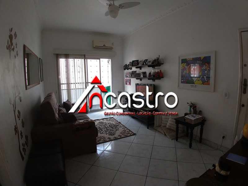 Ncastro4 - Apartamento Olaria, Rio de Janeiro, RJ À Venda, 2 Quartos, 63m² - 2179 - 5