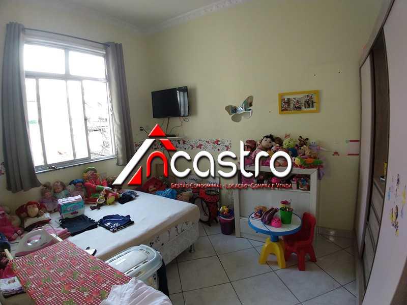 Ncastro7 - Apartamento Olaria, Rio de Janeiro, RJ À Venda, 2 Quartos, 63m² - 2179 - 8