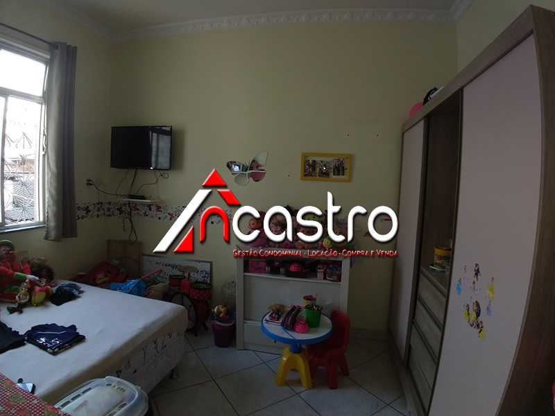 Ncastro8 - Apartamento Olaria, Rio de Janeiro, RJ À Venda, 2 Quartos, 63m² - 2179 - 9