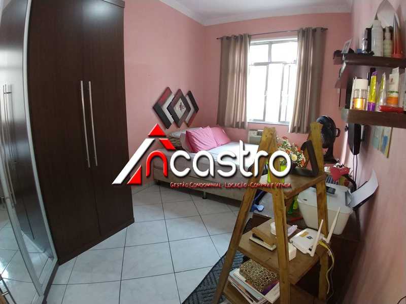 Ncastro9 - Apartamento Olaria, Rio de Janeiro, RJ À Venda, 2 Quartos, 63m² - 2179 - 10